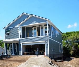 בית בבניה מתקדמת