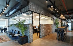 אדריכל משרדים מומלץ - שחר פרנס אדריכלים