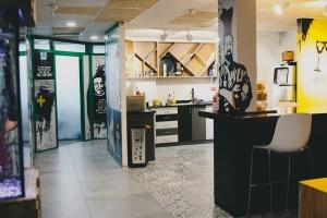 משרדים להשכרה ברחובות - israelwork-place