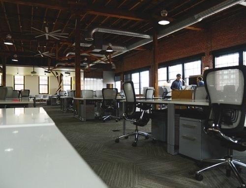 חשיבות הריהוט המשרדי בעיצוב הפנים