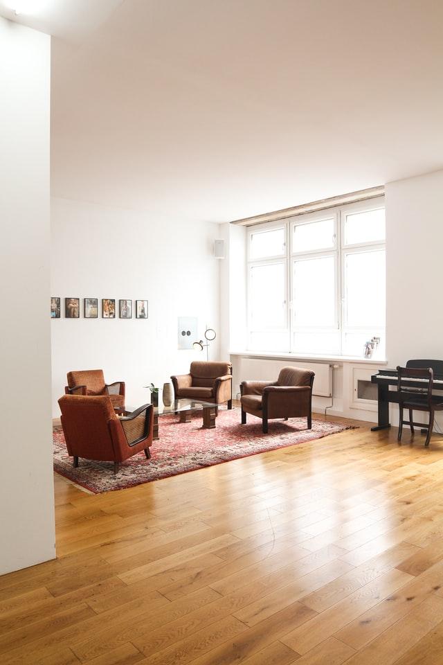 עיצוב בית עם פרקט - איך זה ישדרג את הבית